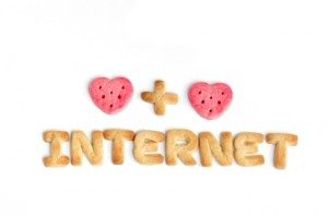 internet love, love your website