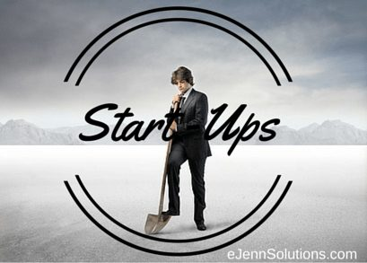 Start-up graphic ejennsolutions