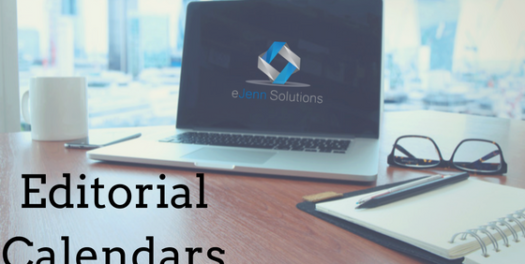 How A Social Media Editorial Calendar Helps Your Business
