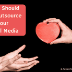 when should you outsource social media