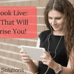 Facebook Live Stats that will surprise you