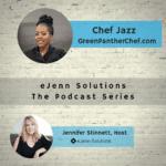 Chef Jazz Interview